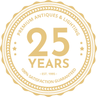 25 Years Of Antique Excellence in Charleston, SC